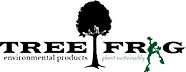 Tree Frog Environmental Products Logo